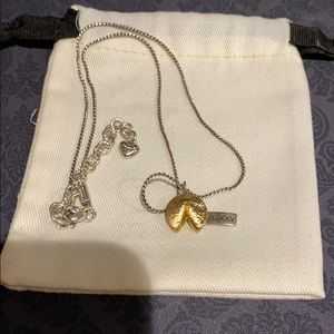 Brighton lucky fortune necklace